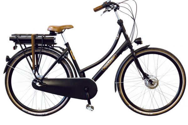 Bikkel ibee BT D Dames E-bike
