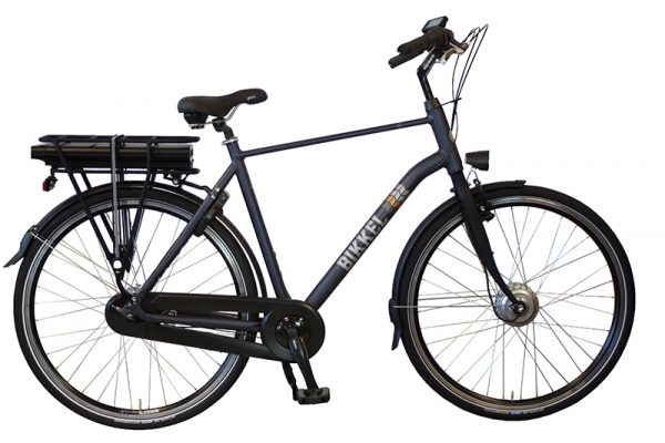 E-bike Bikkel ibee Luminous H