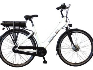 E-bike Bikkel ibee Luminous D