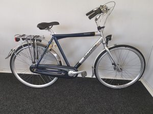 Herenfiets Gazelle Ambiance 59 cm